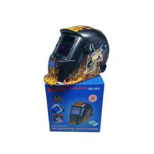 "Automatska zaštitna maska za varenje ""BOXER"" BX-503"