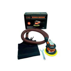 Pneumatski stroj za šmirglanje – brušenje od 125 mm do 150 mm