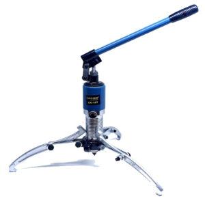 Hidraulični radapciger-izvlakač 10 T, 3 kraka dužine 250 mm