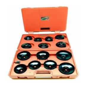 Set ključeva za filtere ulja