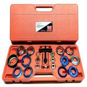 Komplet alata za demontažu i montažu brtvi promjera 21,5 — 64 mm