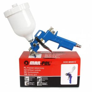 MAR-POL Šprica za lakiranje M80612 1,5 dizna