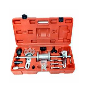 Univerzalni set alata s kliznim čekićem sa izvlakačima za ležajeve
