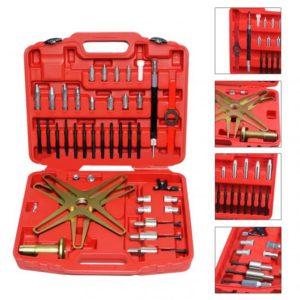 SAC Set alata za poravnanje spojke