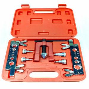 Alata za pertlanje i proširivanje bakrenih cijevi