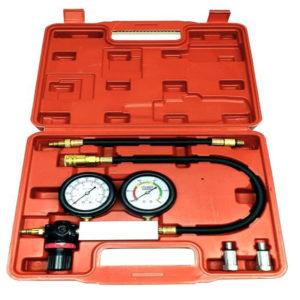 Mjerač za ispitivanje cilindra, ventila i karika