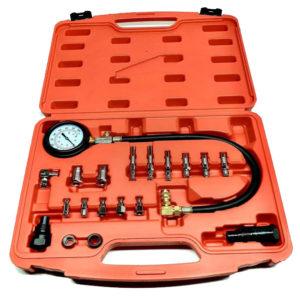 Uređaj za mjerenje kompresije — 17 komada za dizel motor