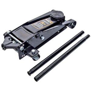 Hidraulična dizalica nosivosti 3 tone marke BLACK model 14302