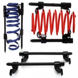 Set alata za stezanje i otpuštanje opruga-amortizera