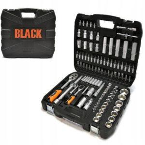 BLACK GEDORE-alat 108 dijelova