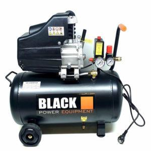 Uljni kompresor BLACK 50 LITARA