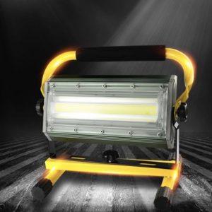 PUNJIVI LED REFLEKTOR 100W