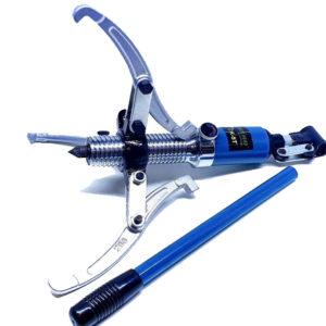Hidraulični radapciger-izvlakač 5T, 3 kraka dužine 200 mm