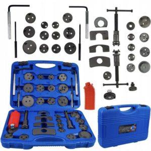XXXL set alata za povrat kočionih cilindara. 35 DIJELOVA