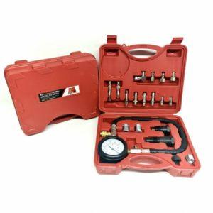 Uređaj za mjerenje kompresije — set od 19 komada za dizel motor