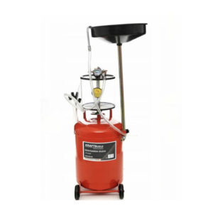 Pneumatska usisna pumpa za ulje 80L