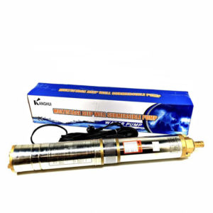 Potopna pumpa (raketa) 1,5 kw