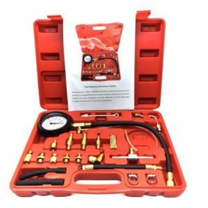 Set za ispitivanje tlaka ubrizgavanja goriva