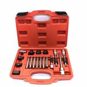 Set za montažu i demontažu alternatora i remenica