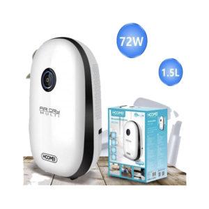 Električni i prijenosni odvlaživač zraka