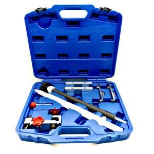 Garnitura alata za blokadu i zupčenje Porsche i AUDI Q7 9678, 9595