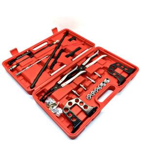 Univerzalni set alata za montažu opruga ventila