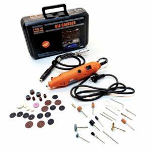 Haina električni alati za rezbarenje i brušenje