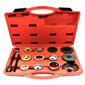 Set alata za čahuru stražnje osovine – za BMW E36, E46, E85
