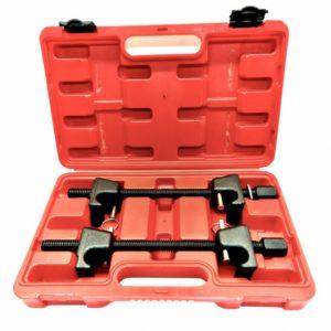 Set alata za popravke, montažu i skidanje opruga i amortizera