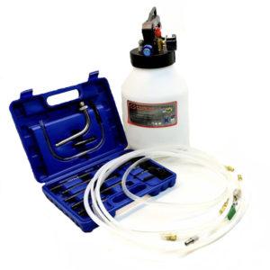 Pneumatski alat za zamjenu ulja u automatskim mjenjačima