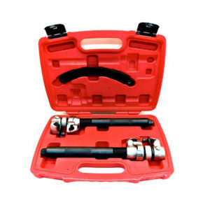 Set alata za montažu i skidanje opruga i amortizera