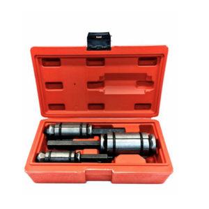 Set alata za širenje cijevi auspuha