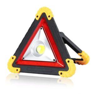Multifunkcionalni svjetleći trokut