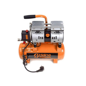 Kompresor bez ulja Haina 30 litara HM-7454