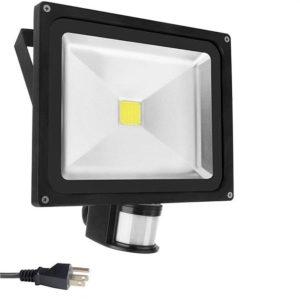 LED reflektor 50W sa senzorom pokreta