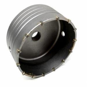 Kruna Ø 125mm za beton, ciglu, kamen…