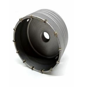 Kruna Ø 110 mm za beton, ciglu, kamen…