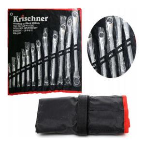 Krischner set okastih ključeva