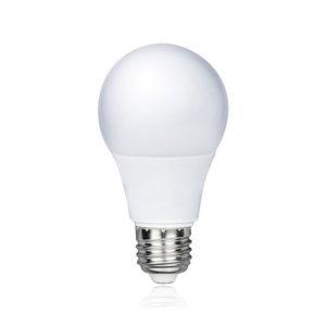 Štedljiva topla 9W LED žarulja