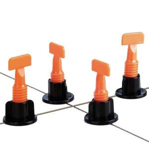 50-dijelni set alata za ravno i precizno postavljanje pločica