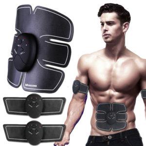 Bežični Smart Fitness uređaj koji djeluje na mišiće