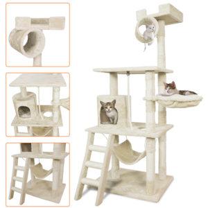 Stablo (Igraonica) za mačke