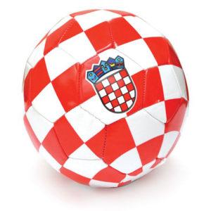Hrvatska nogometna lopta
