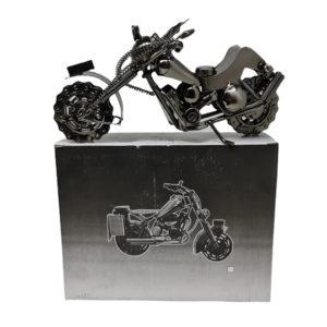 Metalna maketa motocikla