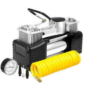 Mini Kompresor 2-cilindrični 628-4×4